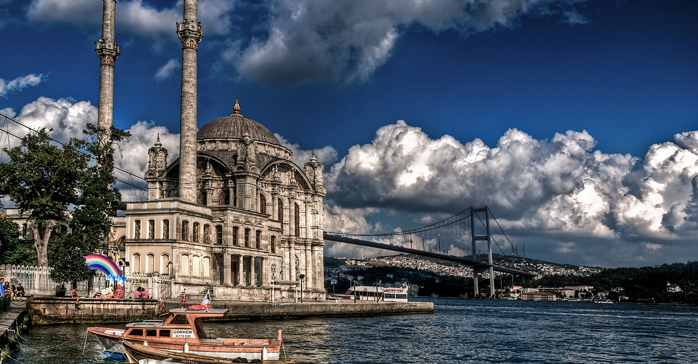 رحلات الى باقي مدن تركيا
